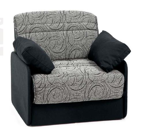 sillon cama extensible