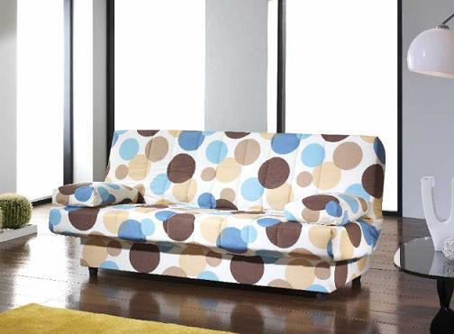 sofa cama libro