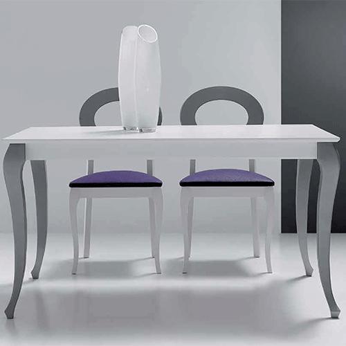 mesa comedor externsible