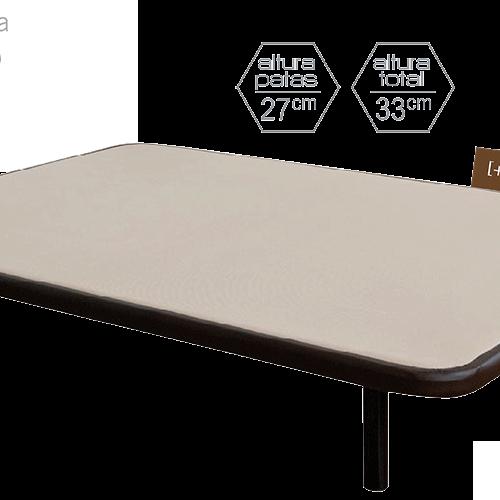 tapiflex st base tapizada