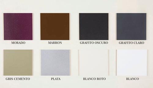 colores mobli serigrafia